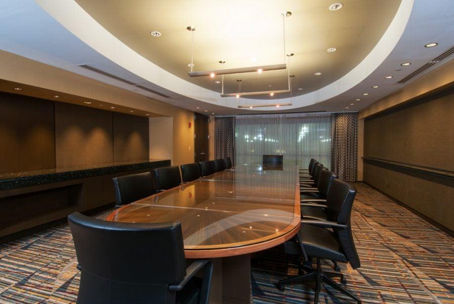 CTCC-Boardroom