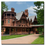 Connecticut Convention Center Hartford Attractions The Mark Twain House