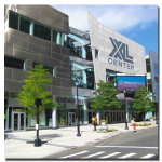 Connecticut Convention Center Hartford Attractions XL Center