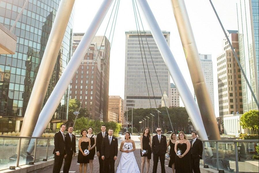 CTCC Weddings