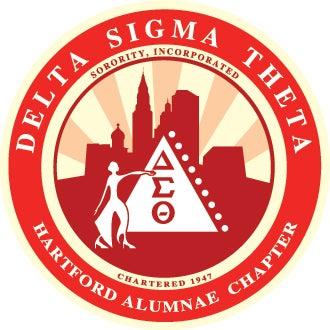 Delta Sigma Theta MLK Scholarship Breakfast Connecticut Convention Center