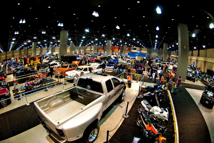 CTCC-Exhibit-Hall-Car-Show