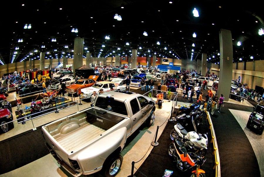 CTCC-Exhibit-Hall-Car-Show