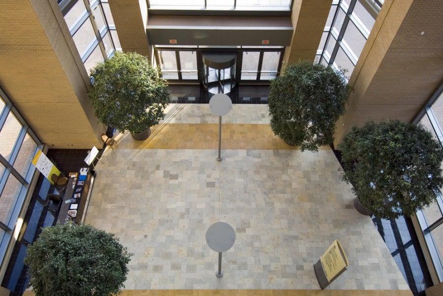 CTCC-Lobby