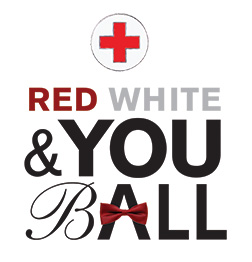American Red Cross Red, White + You Ball Connecticut Convention Center Hartford, CT