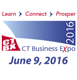 Connecticut Business Expo 2016 at the Connecticut Convention Center in Hartford, CT