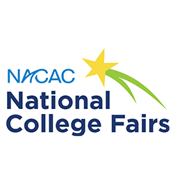 National Association of College Admissions Counselors: Hartford National College Fair Connecticut Convention Center