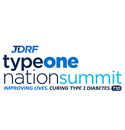 2016 JDRF TypeOneNation Summit Hartford, CT Connecticut Convention Center
