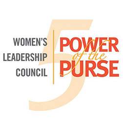 2016 Power of the Purse Luncheon Connecticut Convention Center Hartford, CT