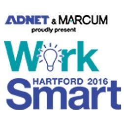 ADNET Technologies Work Smart Hartford Connecticut Convention Center