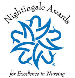 Nightingale Awards for Excellence in Nursing Hartford, CT Connecticut Convention Center
