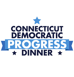 Connecticut Democratic Progress Dinner Connecticut Convention Center Hartford, CT