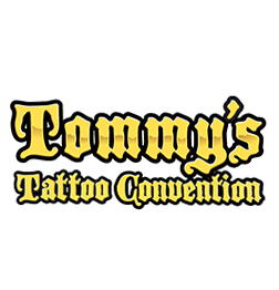 Tommy's Tattoo Convention Hartford, CT Connecticut Convention Center