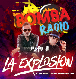 La Explosion Musical De Bomba 2016 staring Plan B! Hartford, CT Connecticut Convention Center