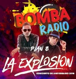 La Explosion Musical De Bomba 2016 staring Plan B! Hartford, CT Connecticut Convention Center