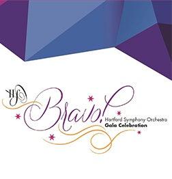 Hartford Symphony Orchestra Bravo Gala 2017