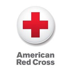 Red Cross Ball 56