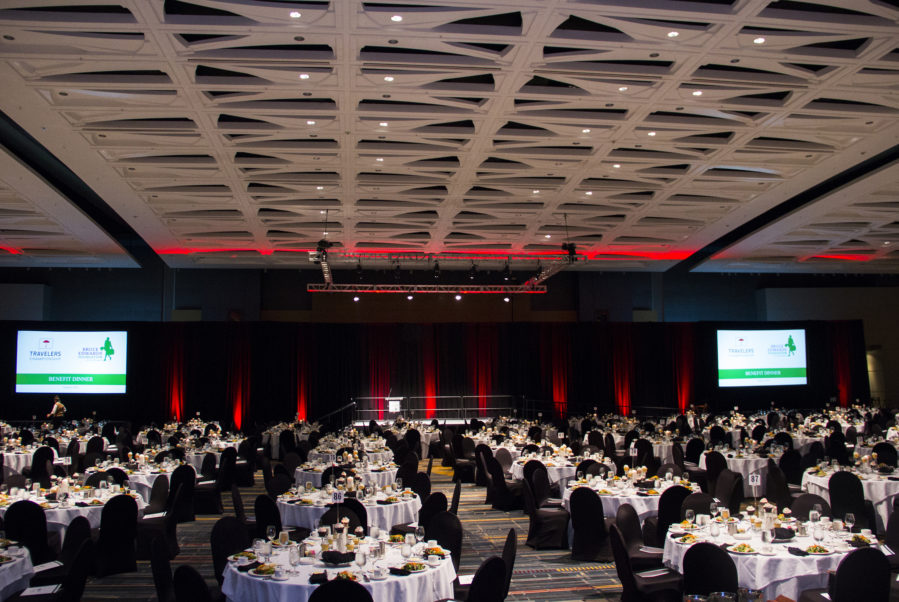 CT Convention Center Ballroom_1004