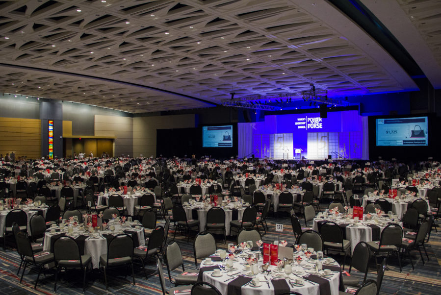 CT Convention Center Ballroom_1006