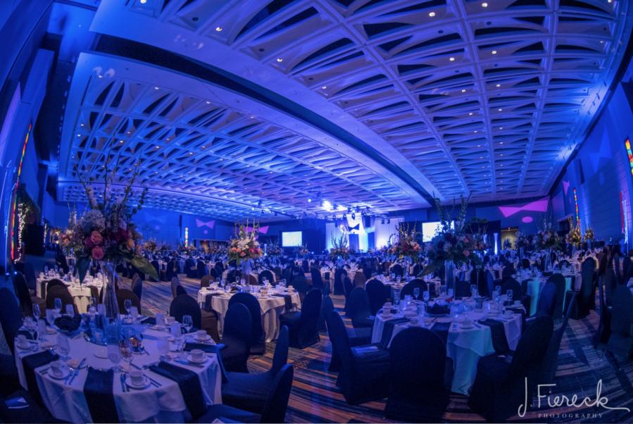 CT Convention Center Ballroom_1007