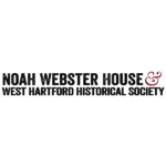 Noah Webster House Hartford Connecticut