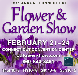 Connecticut Flower & Garden Show 2019 | Connecticut Convention Center