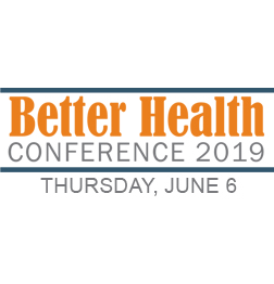 Better Health Conference 2019 | Connecticut Convention Center
