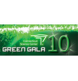 Green Gala: 10 | Connecticut Convention Center
